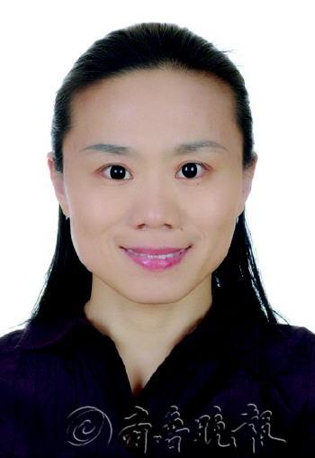 青岛市妇女儿童医院中医儿科王湘茗