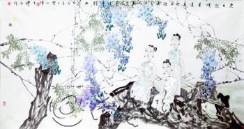 江山如画岁月如歌