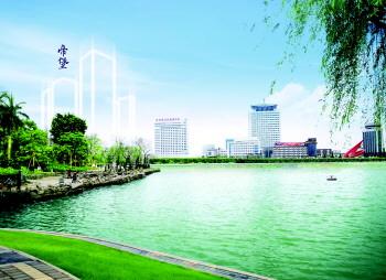 放眼世界,纽约的中央公园湖,伦敦的海德公园湖,新加坡海滨公园等,无一