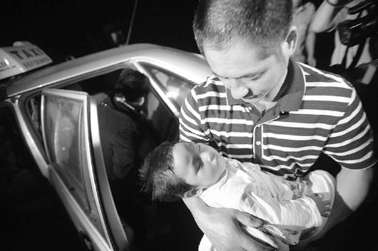 继年龄限制之后,婴儿安全岛究竟该不该设置户籍门槛?