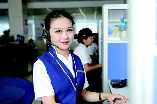 除了后台保障人员保障日常客服人员的接线工作以外